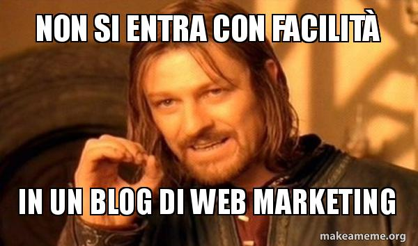 blog web marketing zuan brunetti