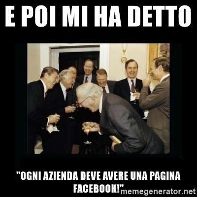 web marketing per imprenditori Padova