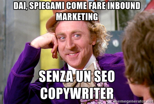 seo copywriter inbound marketing